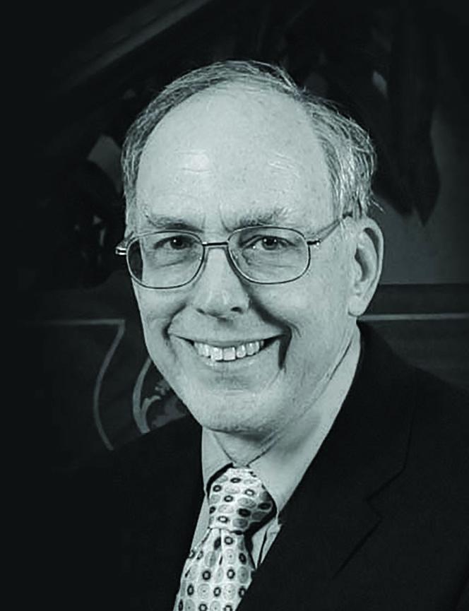 Dr. Ron Rapoport, Chairman