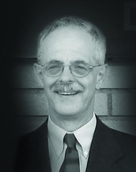 Dr. Jim Chesney