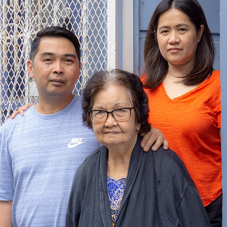 SERVICES - Establishing a collective voice is hard to accomplish when residents are faced with common struggles such as evictions, searching for affordable housing, employment and childcare, and discrimination. SOMCAN provides quality-of-life services to alleviate these pressures.