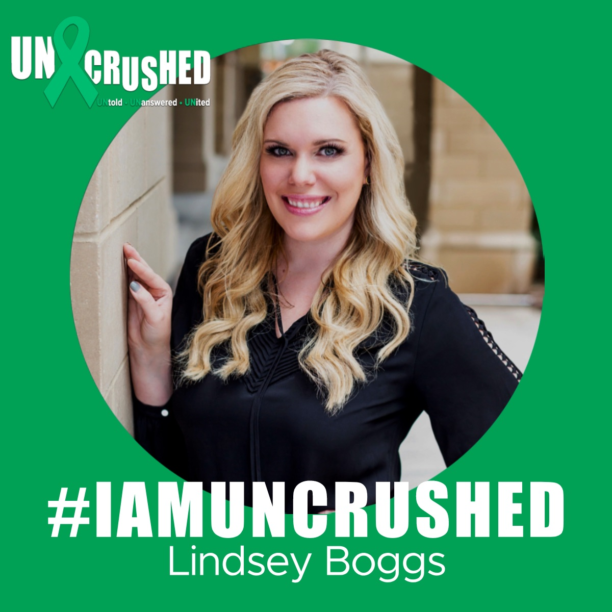 LINDSEY BOGGS | STRATEGIC ADVISOR | CO-FOUNDER