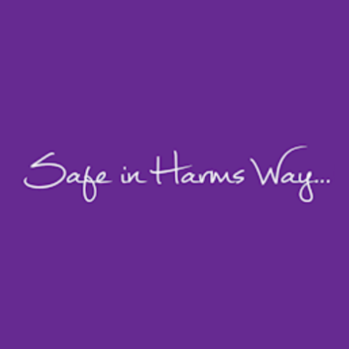 SAFE IN HARMS WAY