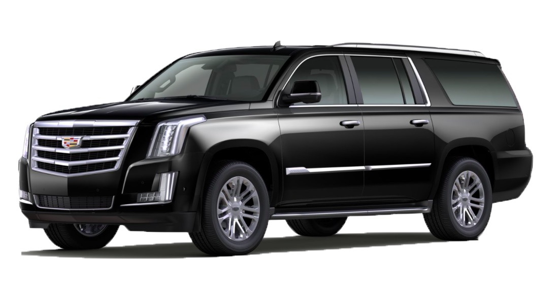 - Cadillac Escalade Platinum edition