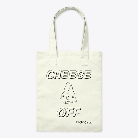 Cheese Accessories- CHEESE OFF