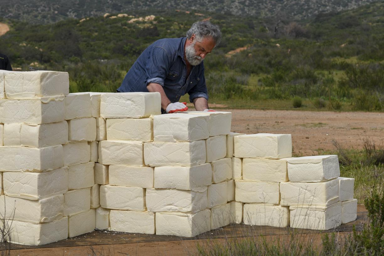 Photo Credit: Alan Shaffer, Producer: Sarah Cavallaro — www.cheesewall.com