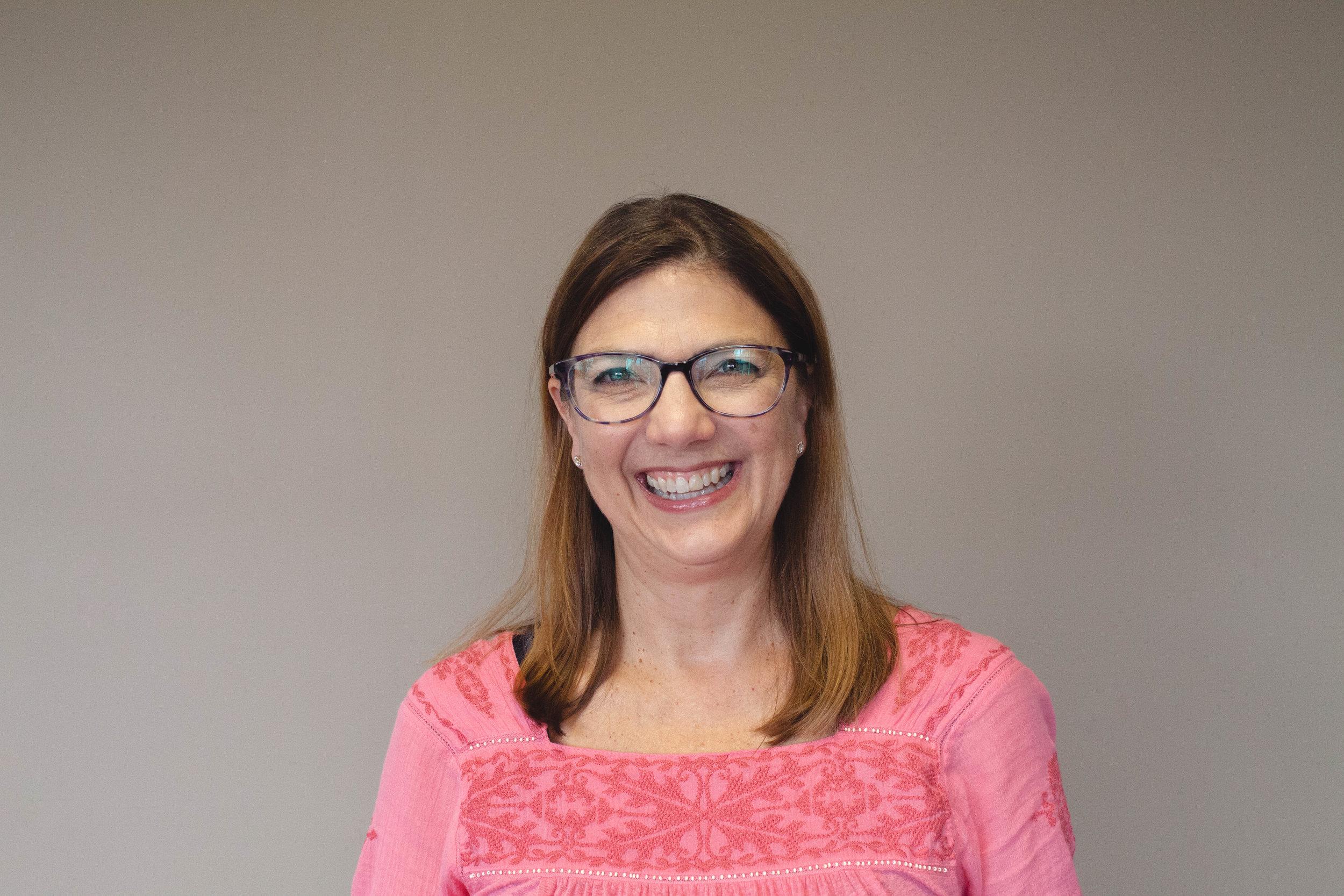 Have questions about Faith Preschool? - Ask Stephanie Fisher, our Faith Preschool Director!