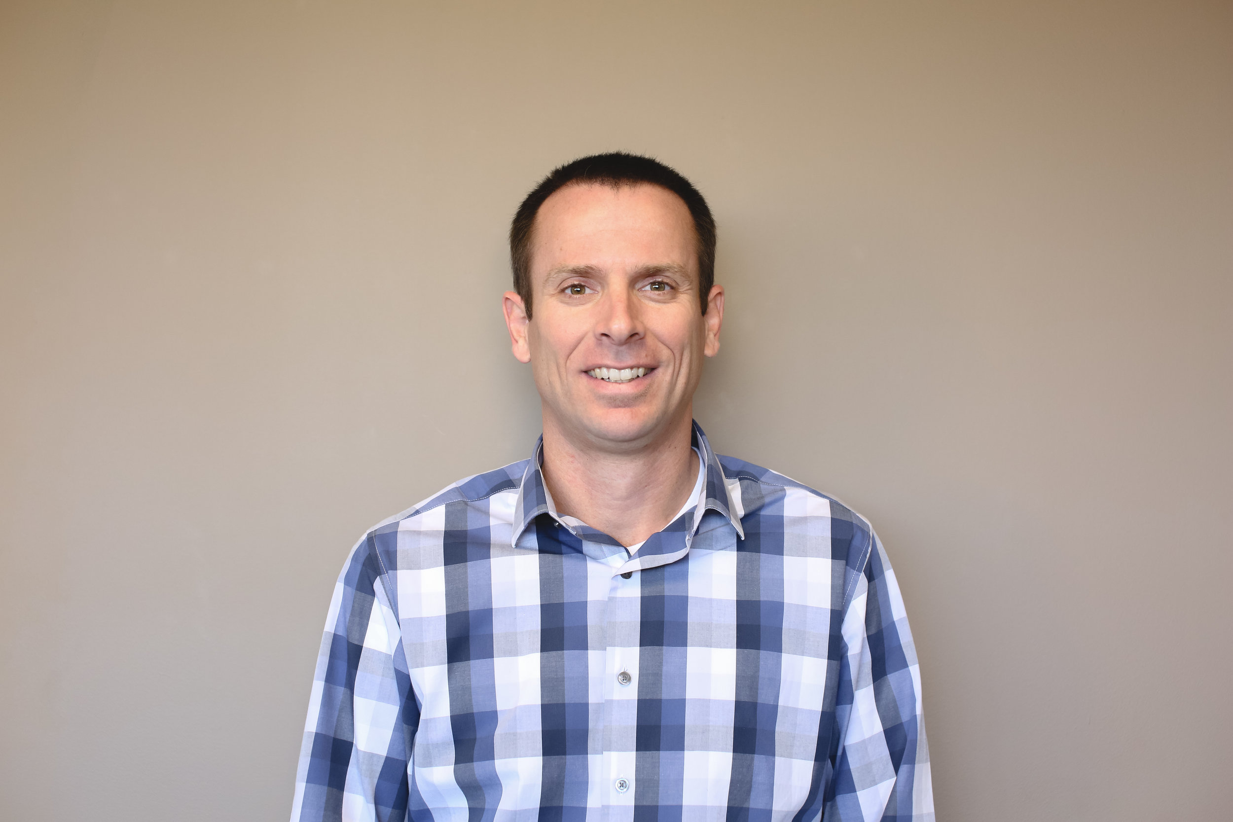 Have questions about Membership? - Ask Brad Hixon, our Teaching Pastor!