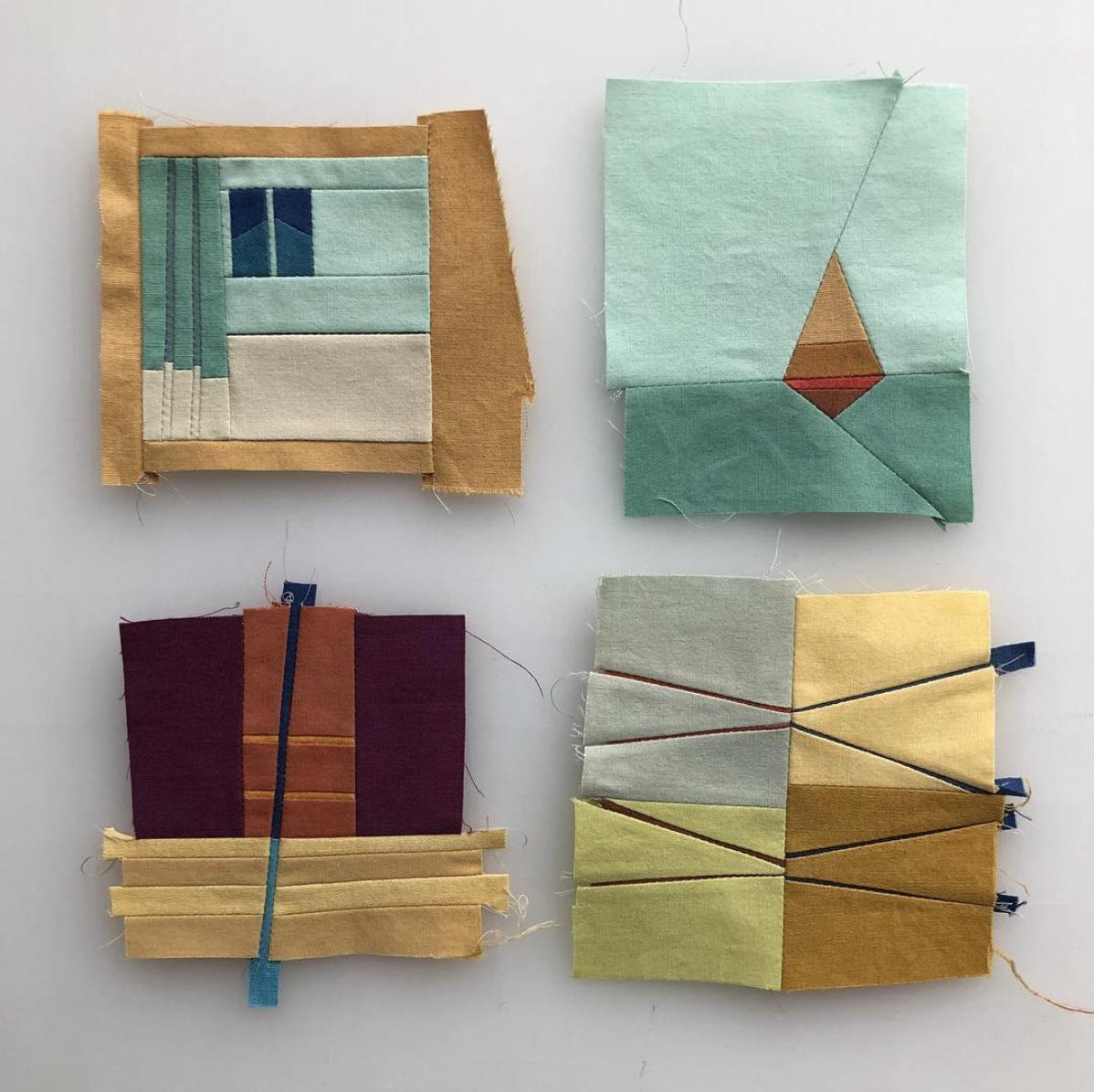 Erin Wilson Quilts