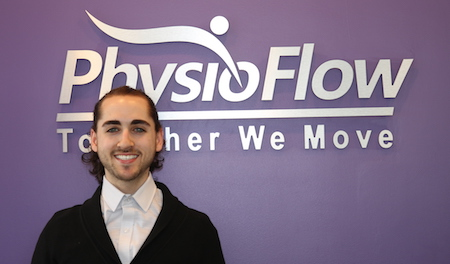 ALON ZOHAR    Registered Kinesiologist   Bachelor of Kinesiology