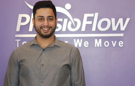 KIARASH SAIFI   Supplies and Product Manager