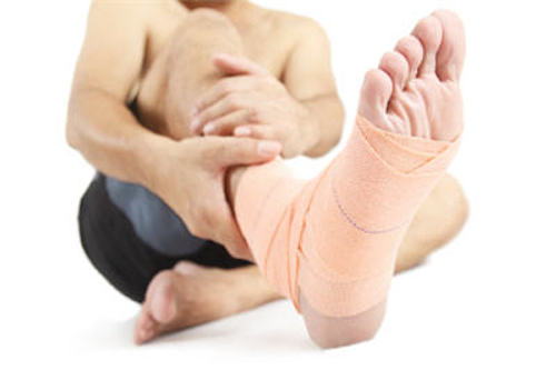 Sports  injuries result from acute trauma or  repetitive stress  associated with athletic activities. Sports injuries can affect bones or soft tissue such as ligaments, muscles, and tendons.
