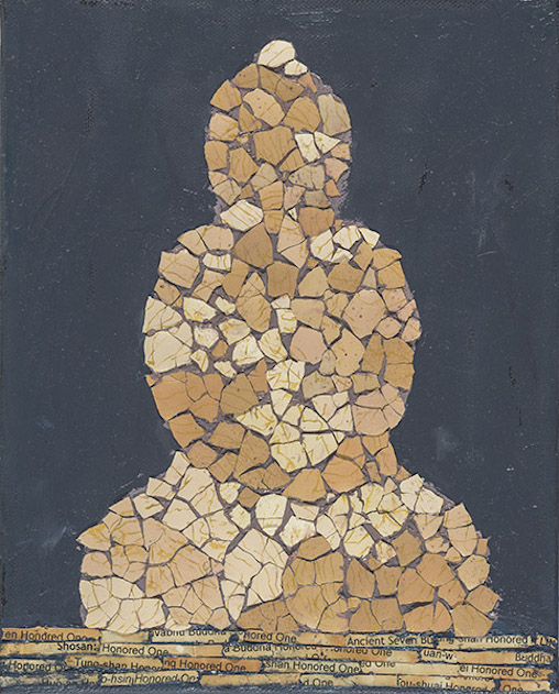 Buddha: 4