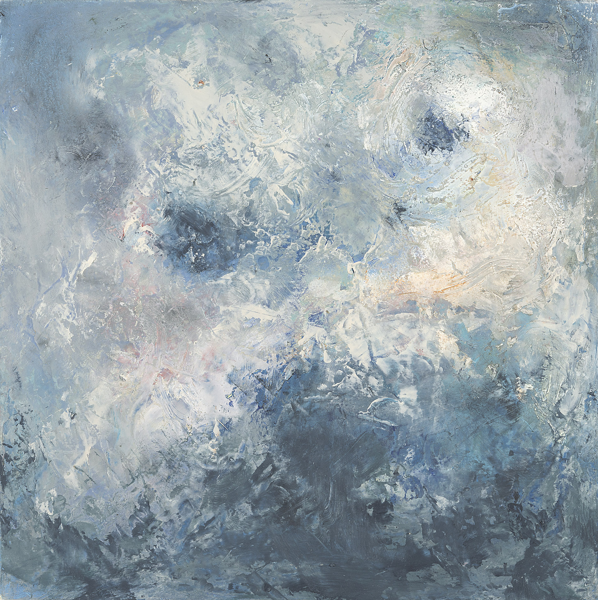 Empyrean: Blue Grey 7
