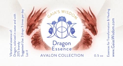 dragon flower essence