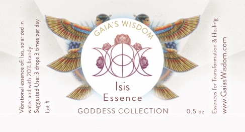 isis essence