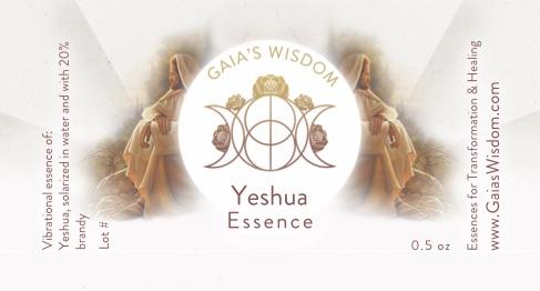 yeshua essence