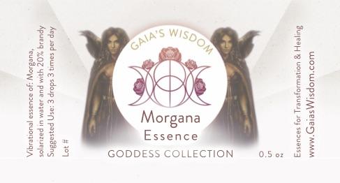 morgana essence