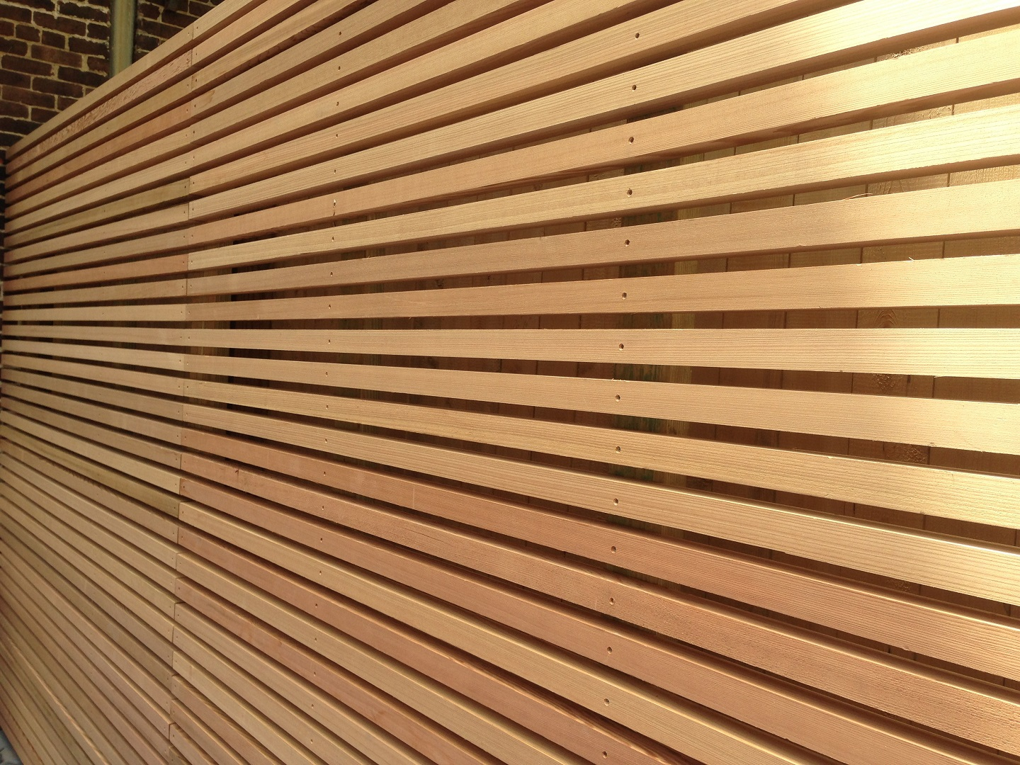 Wood fencing by landcsapers near me in Cambridge, MA
