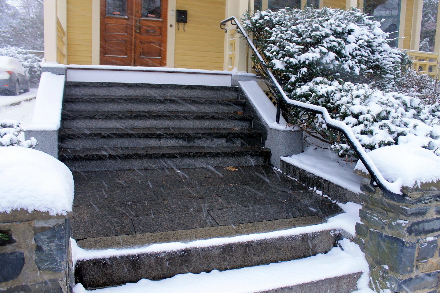 Beautiful and durable walkway pavers by Unilock in Belmont, MA