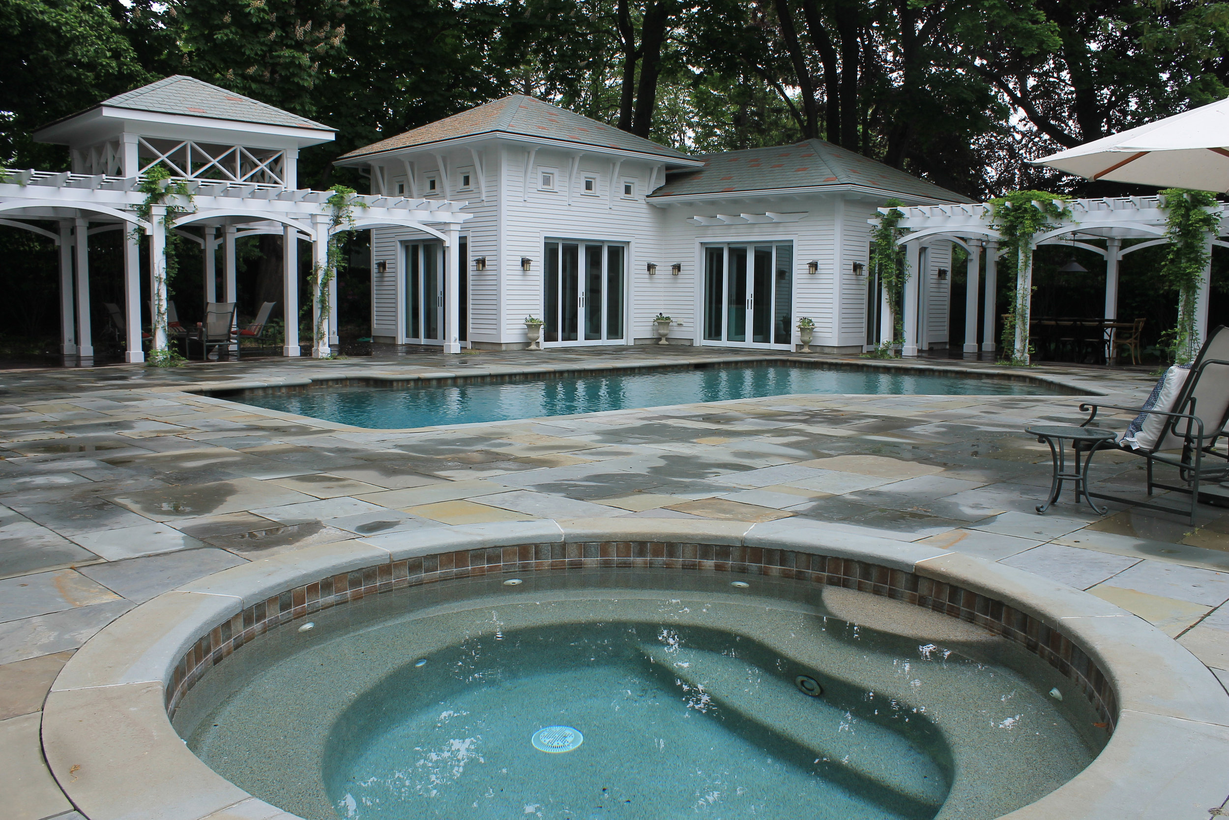 3 Reasons to Opt for a Bluestone Patio in Lexington, MA