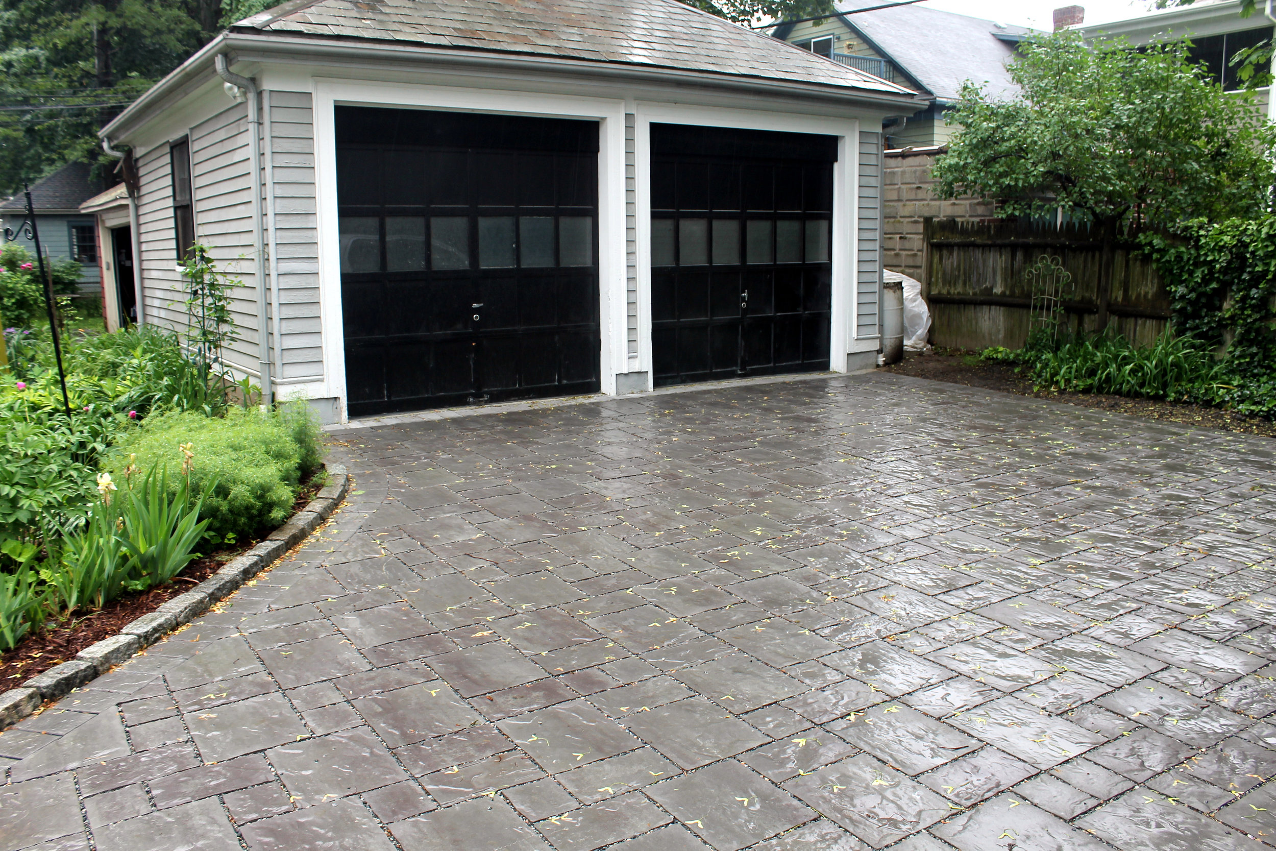 Top 3 Benefits of Permeable Pavers in Cambridge, MA