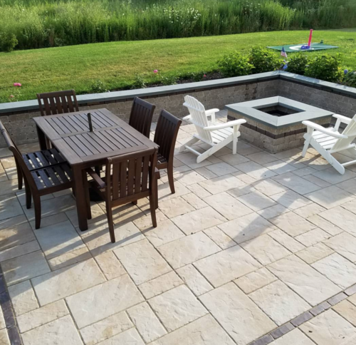 How the Right Patio Pavers Can Enhance Your Cambridge, MA, Outdoor Living Spaces