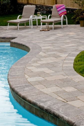 8 Unique Patio Pavers to Update Your Pool Deck in Arlington, MA
