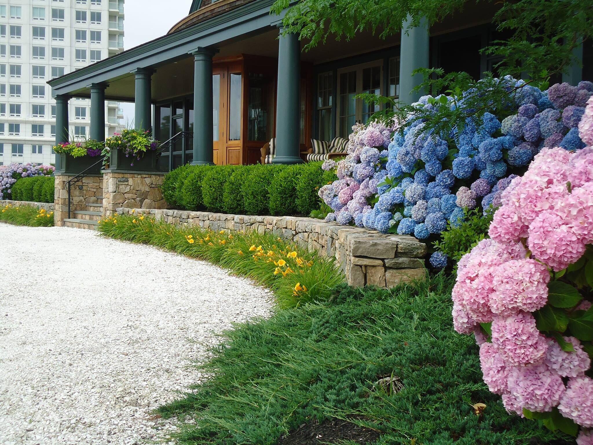 Landscape Design Ideas For Stunning Wooden Decks In Lexington Ma Premier Pavers Hardscape Co