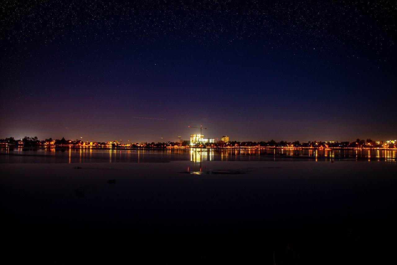 Sloan's Lake Denver