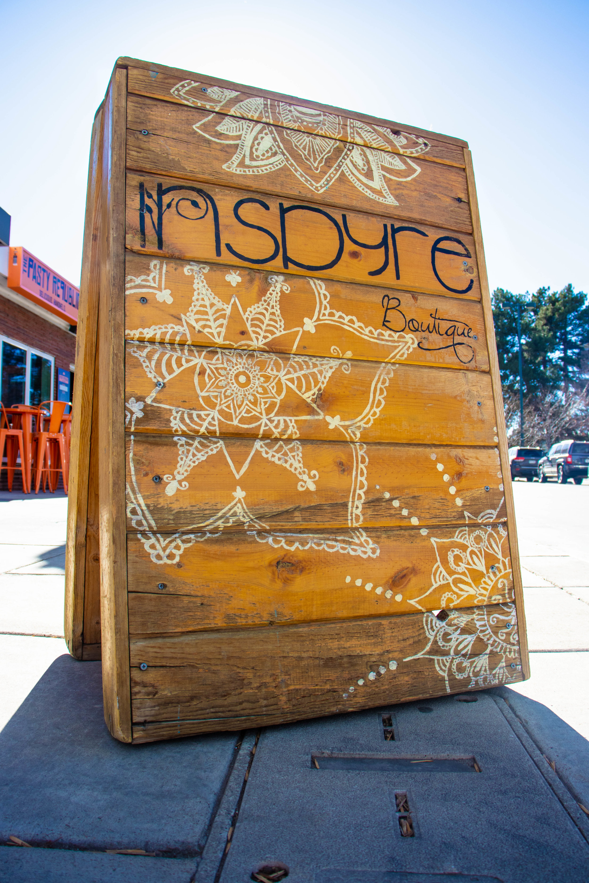 Inspyre Boutique