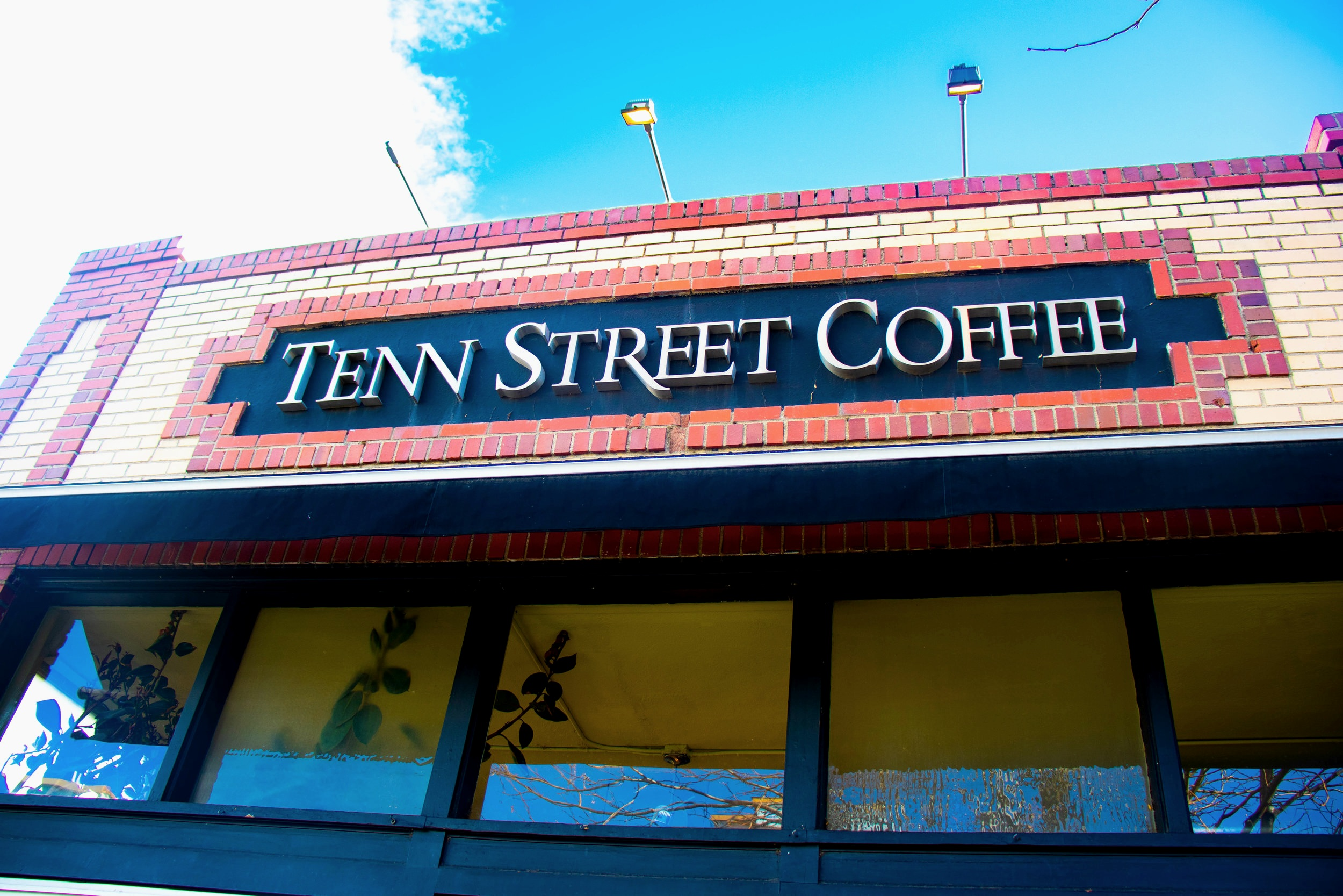 Tenn Street Coffee
