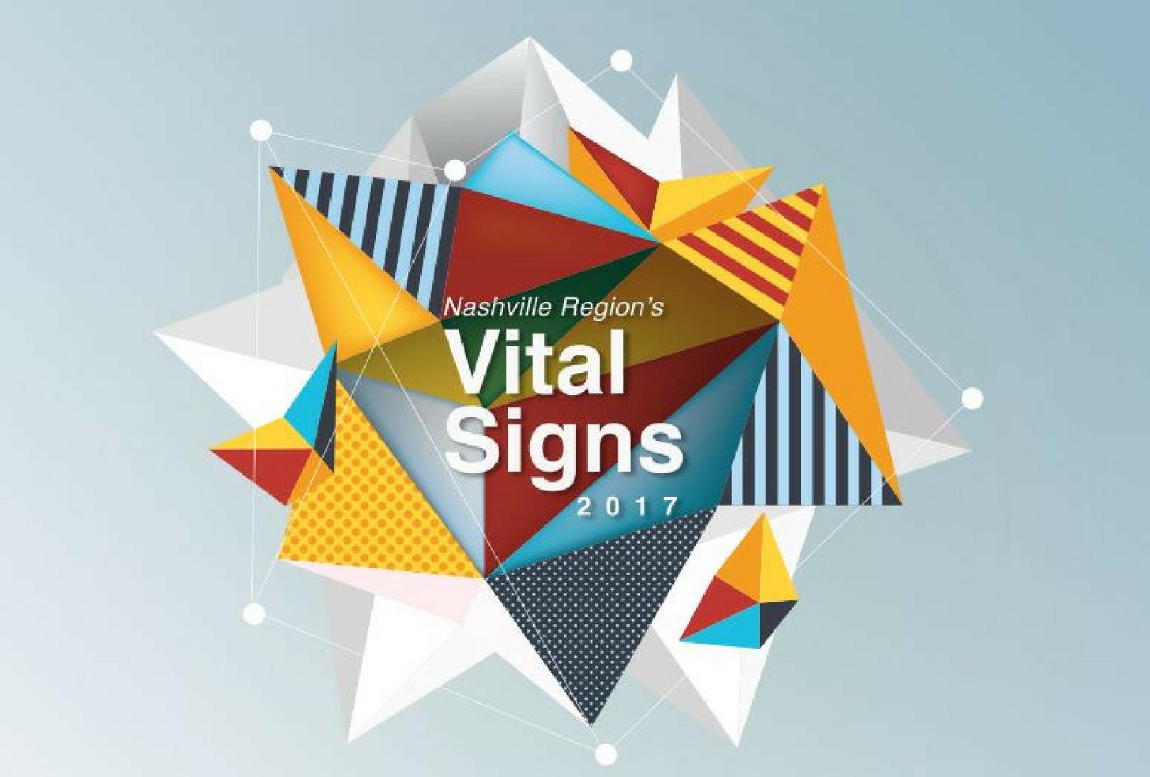 Nashville's Vital Signs 2017