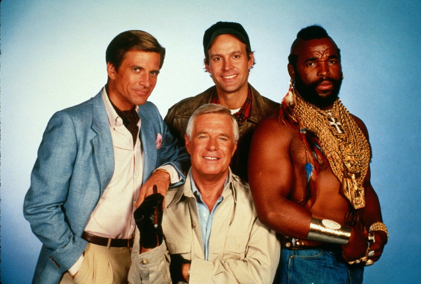 Assemble Your A-Team
