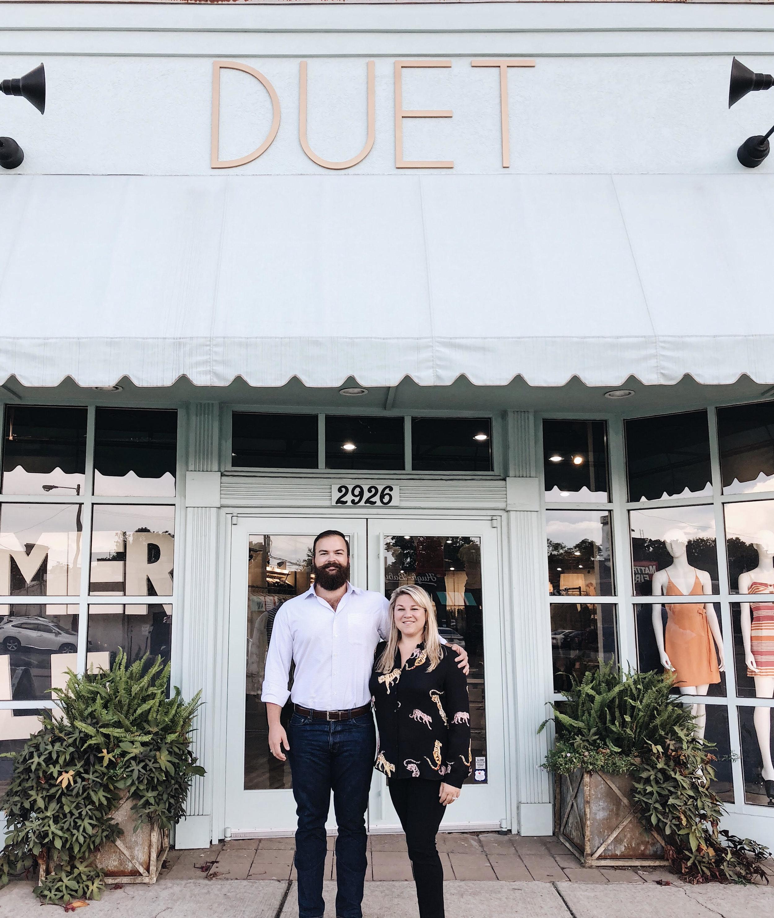 Duet Boutique Nashville