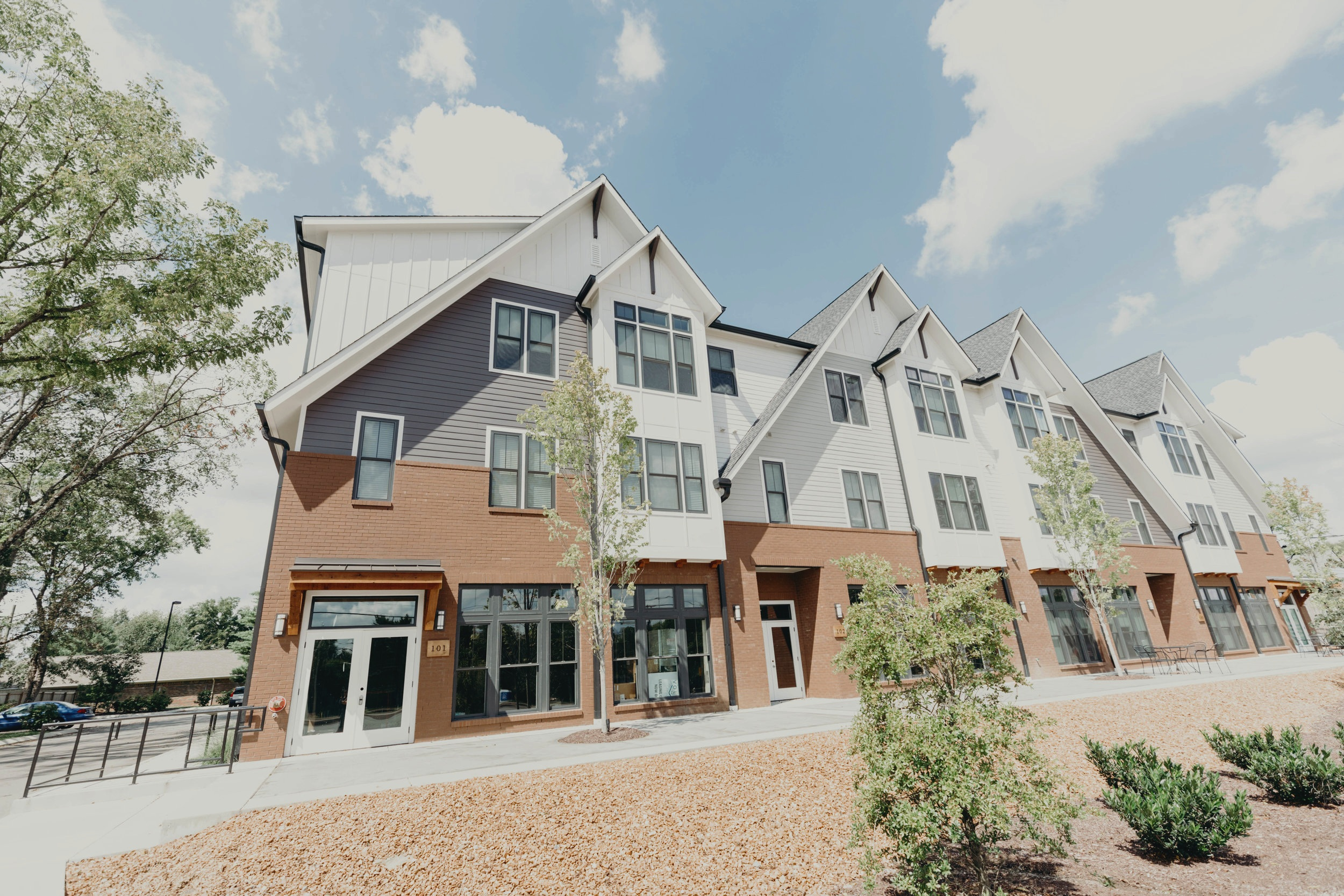 East Nashville Commercial Condo Sold in 44 Days — The Cauble Group