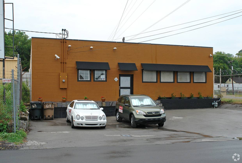 creative office for lease nashville, adaptive reuse near Wedgewood Houston