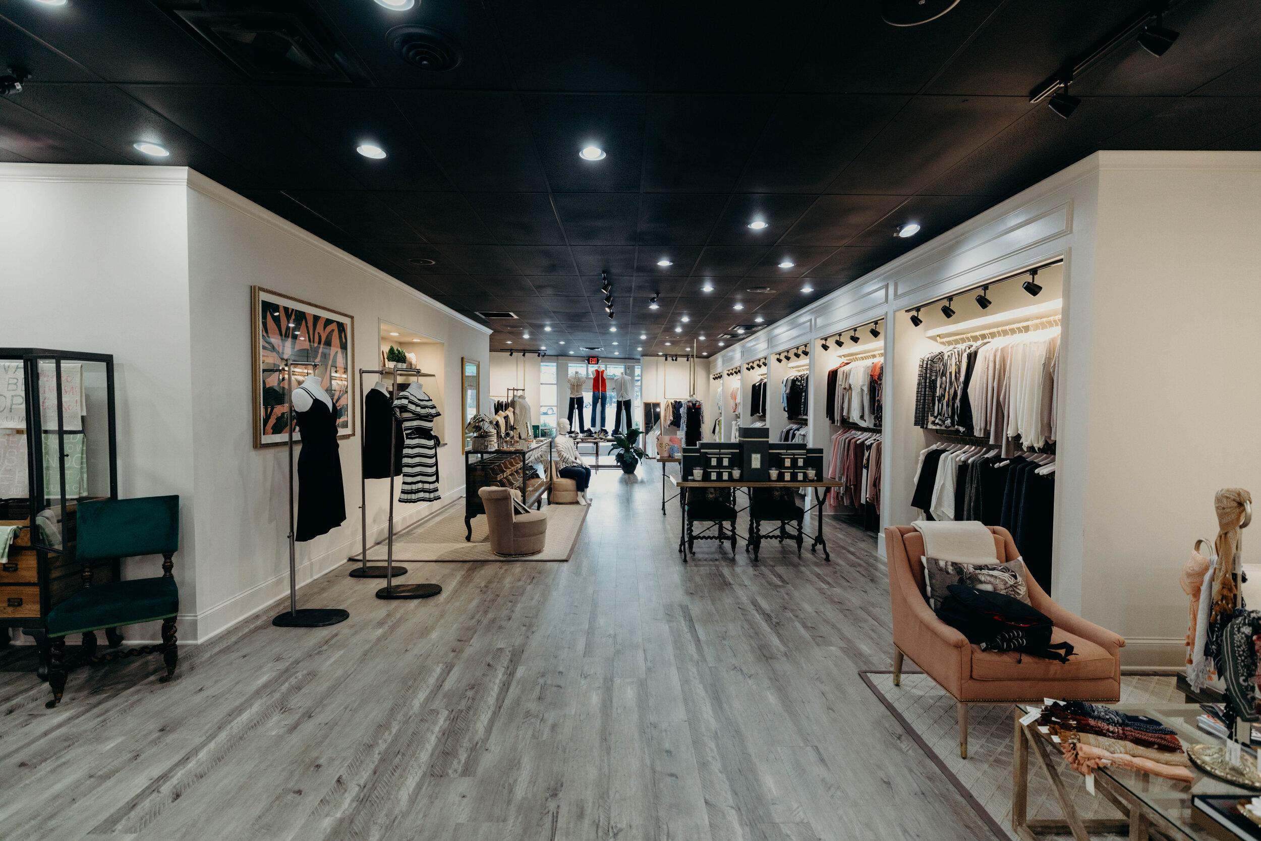 Duet Boutique, Nashville