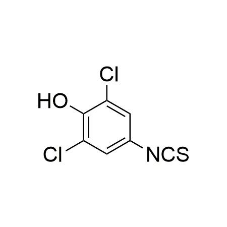 Arylisothiocyanates