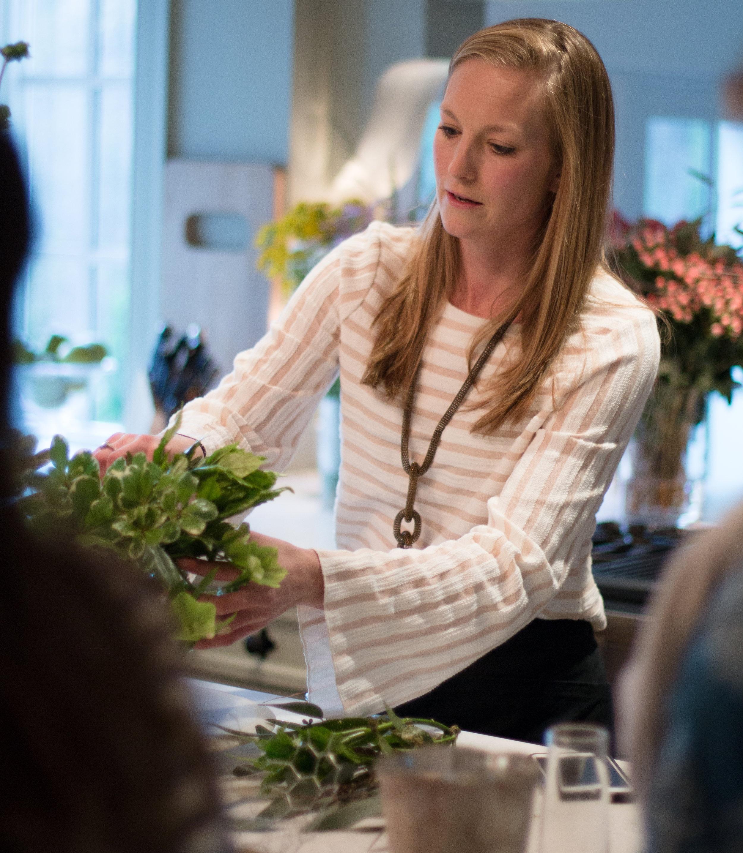 Garden Style Workshops -