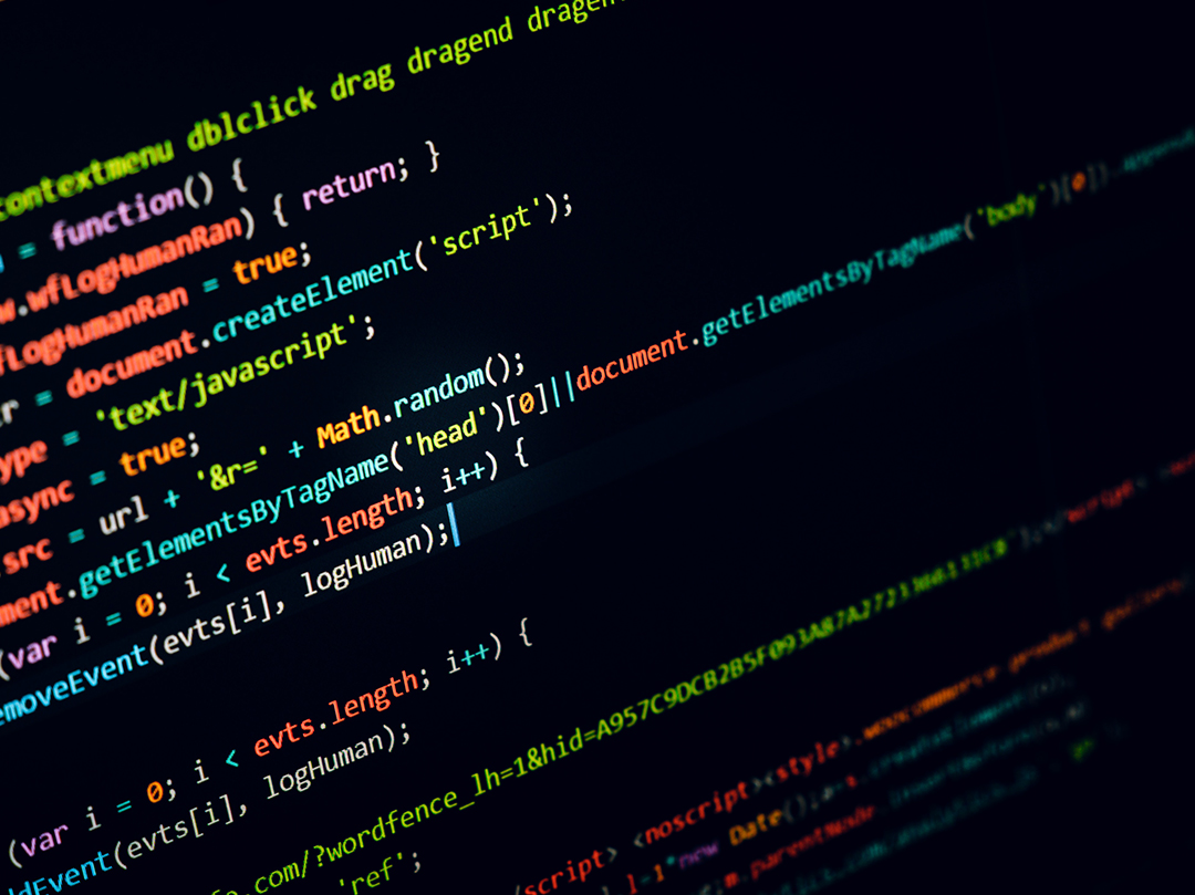 - Programming Services