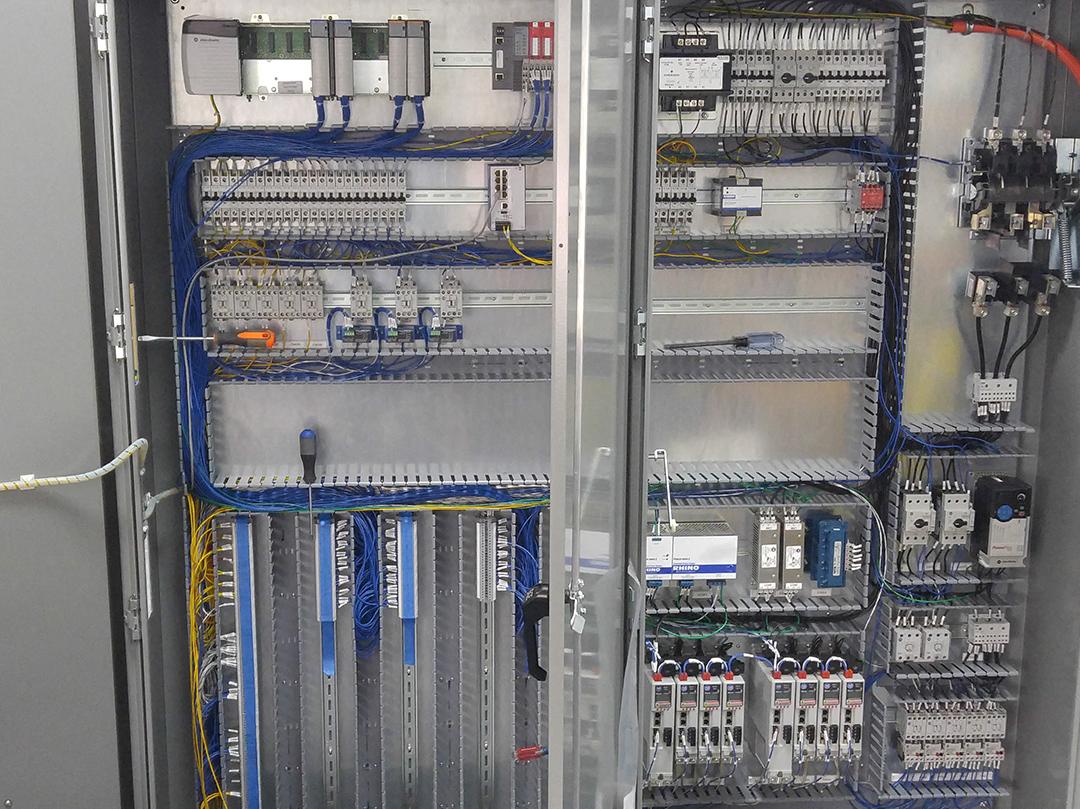 - Machine Upgrades/Servicing