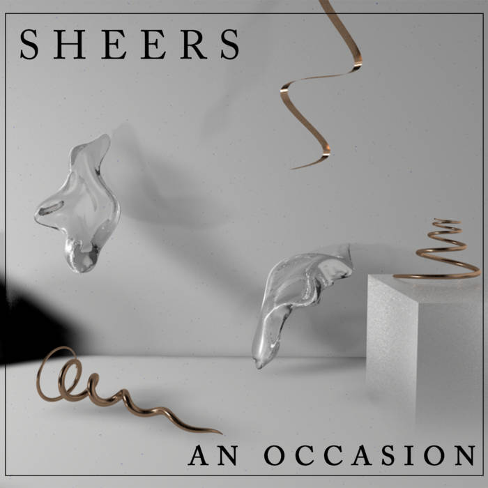 Sheers- Drums