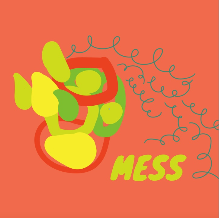 Daniel Rossi's MESS- Album out August/September 2019