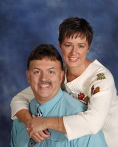 Pastor Ron & Deborah Kosor -