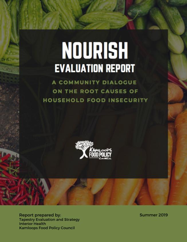 Nourish Report