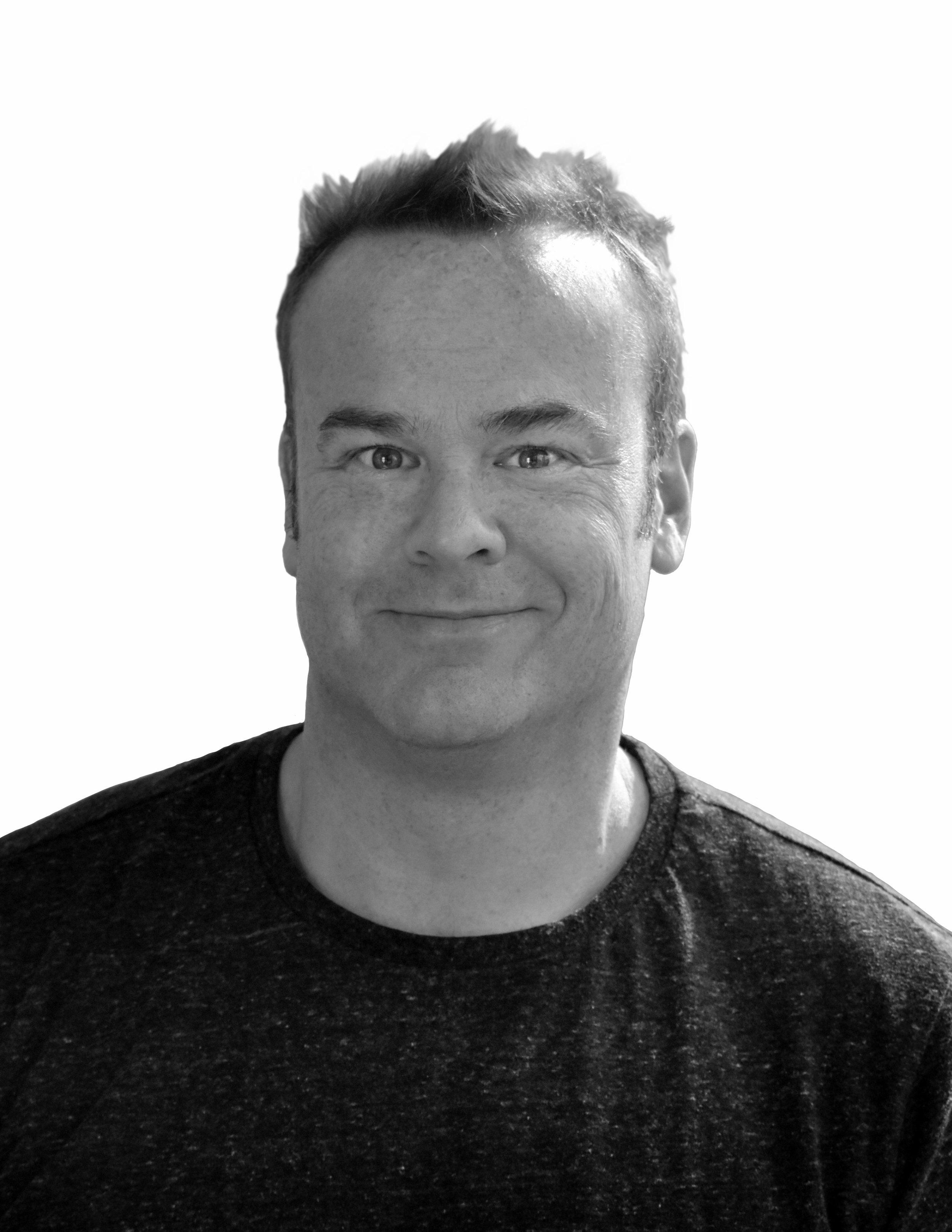 Clark Benson - CEO & Founder