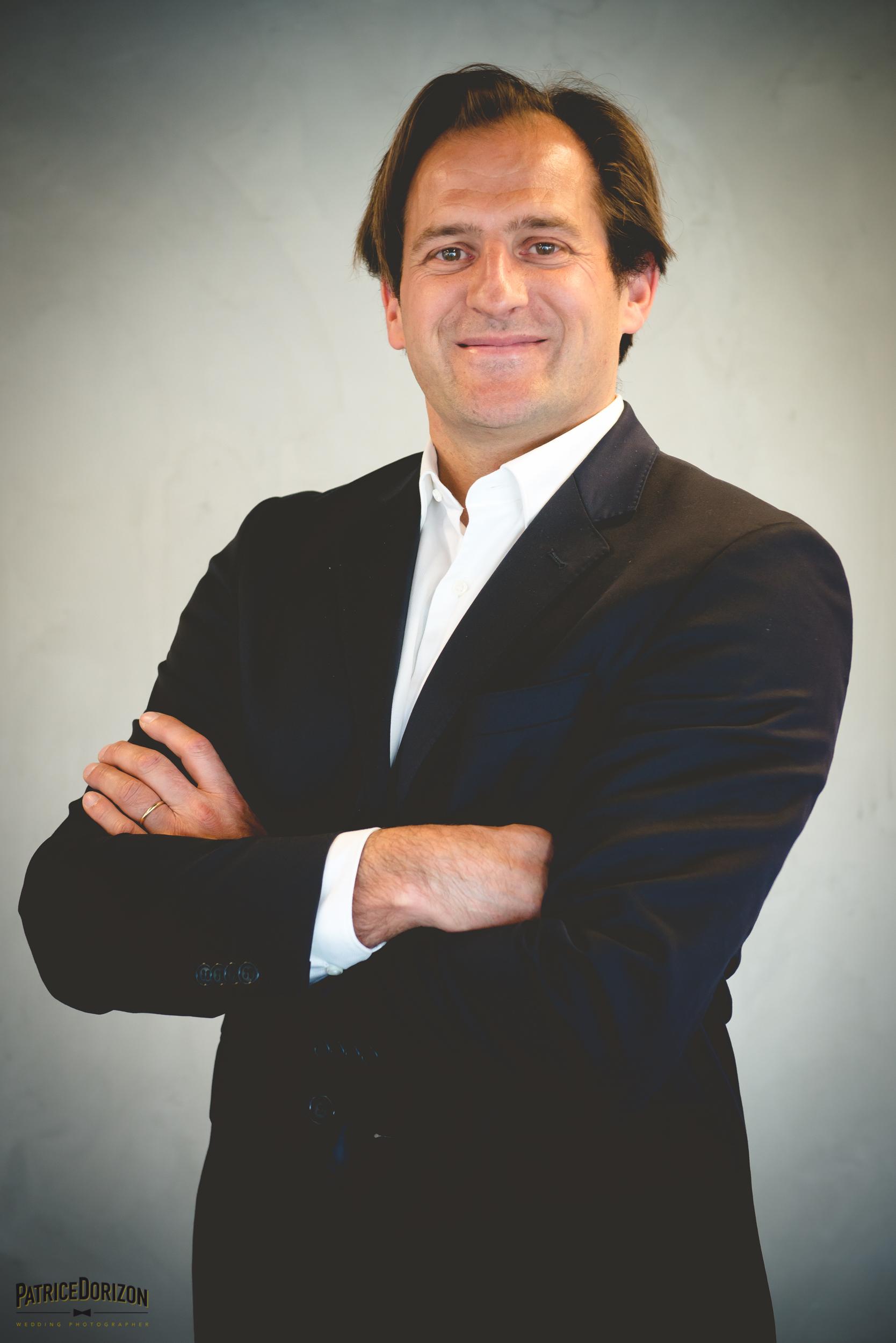 Olivier Casamitjana    Président