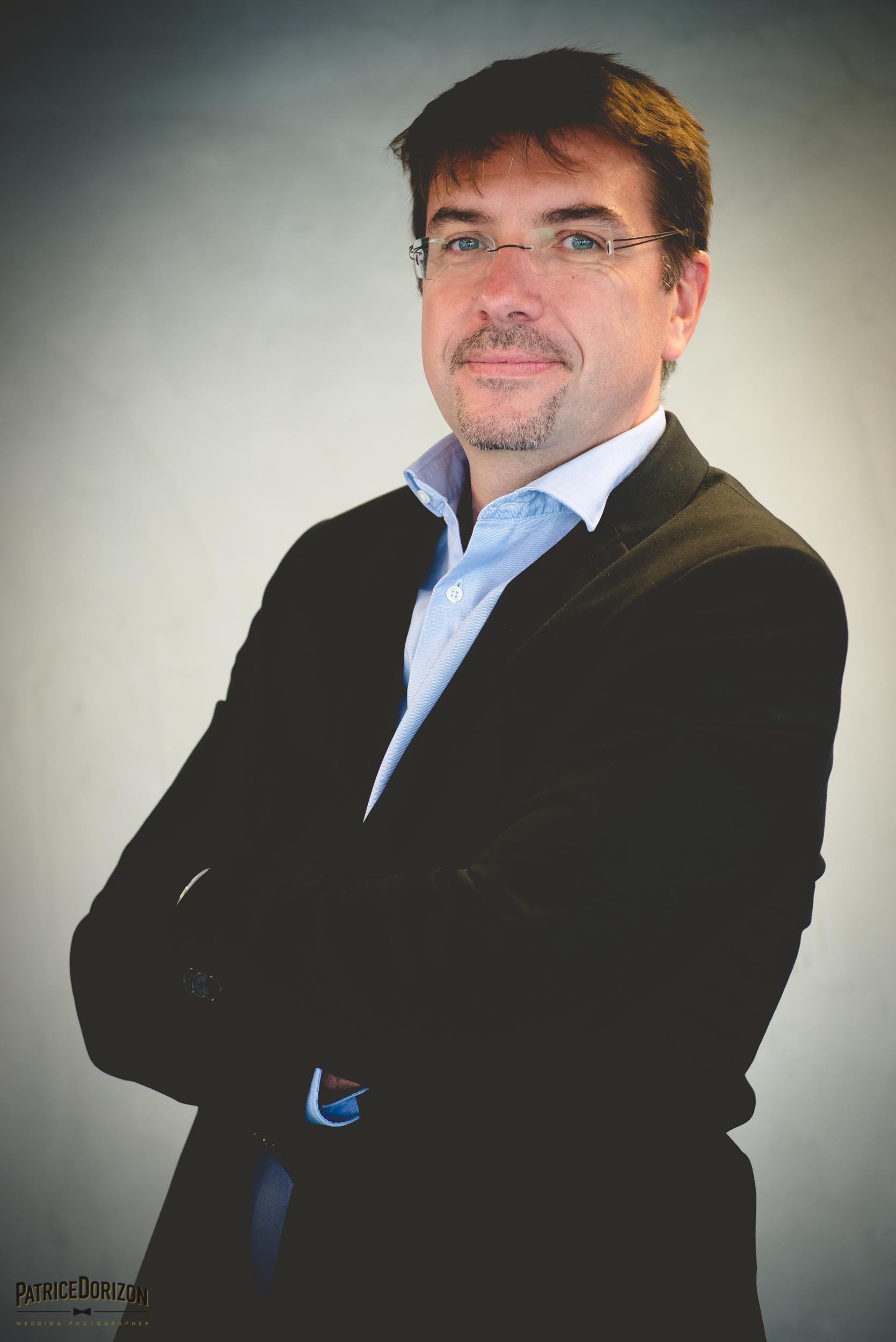 Benoît Fouchaq