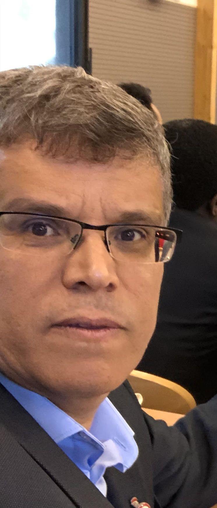 Abdel Bensaid