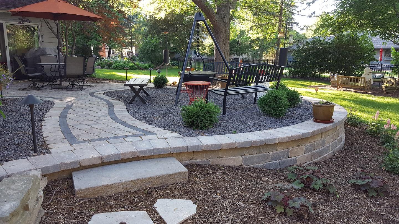 Stunning landscape design ideas in East Peoria, IL