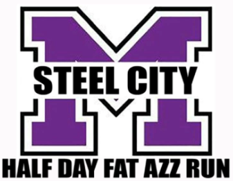 2019 - STEEL CITY HALF DAY